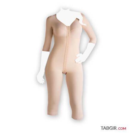 گن جراحی زنانه شکم، پهلو و بازوها BB09 ایزاولا |