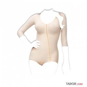 گن جراحی زنانه زیبایی کل بدن BB11 ایزاولا