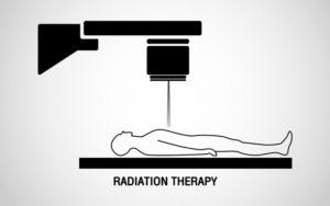 پرتودرمانی رادیوتراپی