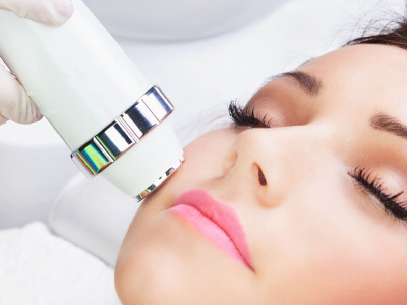 کاربرد لیزر در زیبایی پوست