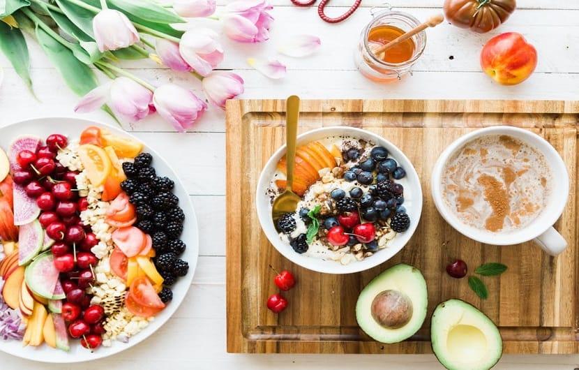 رژیم غذایی بعد از عمل زیبایی شکم