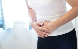 راه حل برای دردهای پریودی