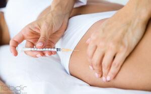 تفاوت لیپوساکشن و کرایولیپولیز